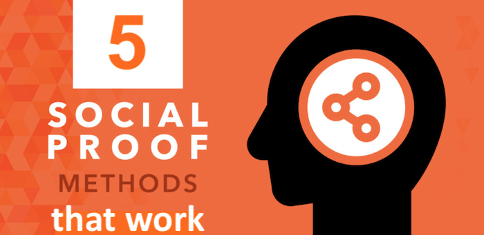Social proof Methods That Work